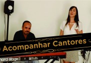 Acompanhar cantores - Beto Machado - Pra Cantar - Miniaturas personalizadas