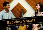 Backing Vocals - Pra Cantar - Miniaturas personalizadas