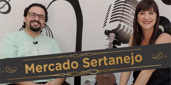Mercado Sertanejo - Pra Cantar - Miniaturas personalizadas