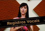 Registros Vocais - Pra Cantar - Miniaturas personalizadas